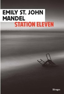 Station Eleven (couverture)