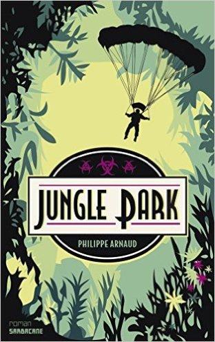 Jungle Park (couverture)