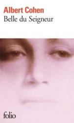 Belle du Seigneur (couverture)