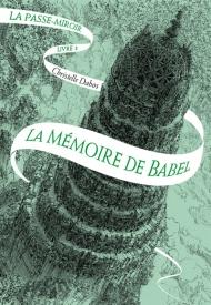 La Passe-Miroir 3 (couverture)