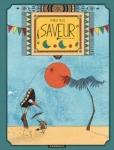 Saveur Coco (couverture)