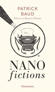 Nanofictions (couverture)