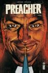 Preacher T1 (couverture)