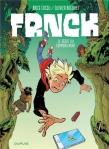 Frnck T1 (couverture)