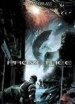 Prométhée T11 (couverture)