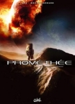 Prométhée T3 (couverture)