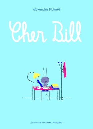 Cher Bill (couverture)