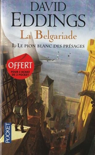 La Belgariade T1 (couverture)