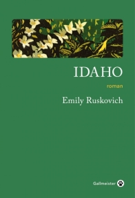 Idaho (couverture)